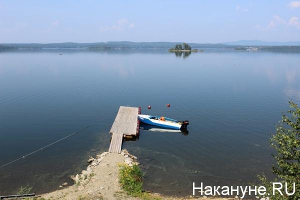 озеро Чебаркуль|Фото: Накануне.RU