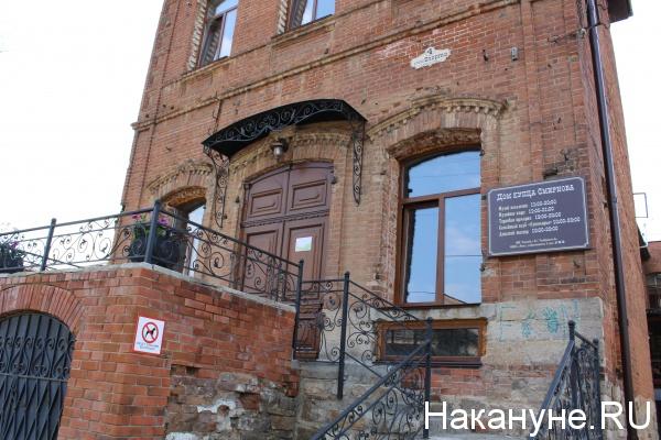 Музей пельменя, Дом купца Смирнова,|Фото: Накануне.RU