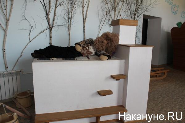 Музей пельменя, Дом купца Смирнова, Миасс,|Фото: Накануне.RU