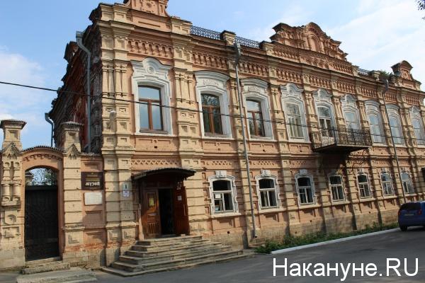 краеведческий музей, Миасс,|Фото: Накануне.RU