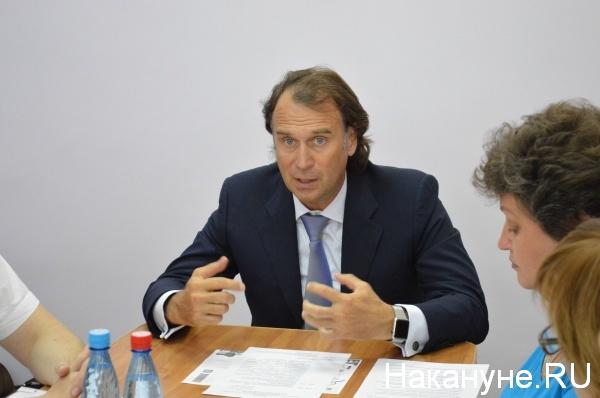 Сергей Лисовский|Фото:Накануне.RU