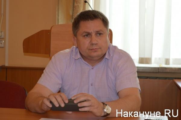 Сергей Заскалькин|Фото:Накануне.RU
