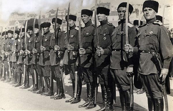 армия врангеля|Фото: blogspot.com