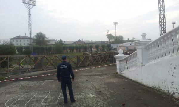 Первоуральск ураган|Фото: ГУ МЧС РФ по Свердловской области