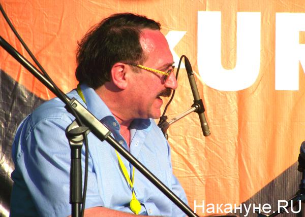 IV джазовый фестиваль UralTerraJazz|Фото: Накануне.RU