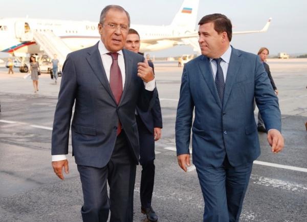 Департамент информационной политики|Фото: Департамент информационной политики губернатора Свердловской области