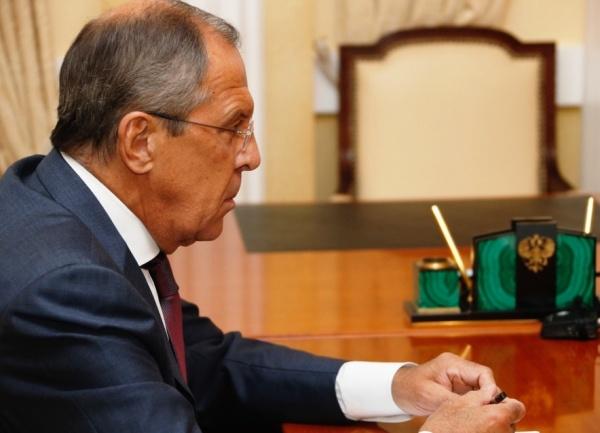 Сергей Лавров|Фото: Департамент информационной политики губернатора Свердловской области
