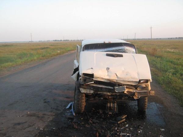 Мокроусово, ДТП, авария|Фото:ГИБДД УМВД России по Курганской области