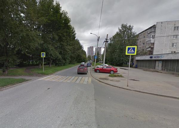 Екатеринбург, ул. Авиационная|Фото: мэрия Екатеринбурга