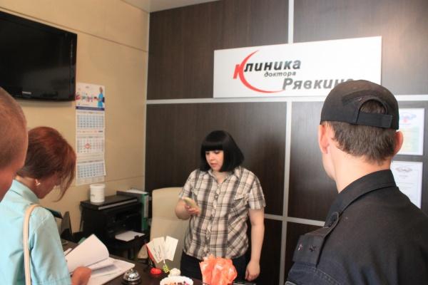 стоматология судебные приставы|Фото: УФССП по Свердловской области