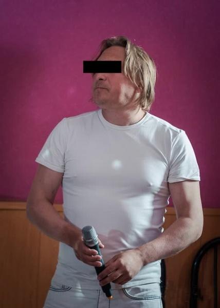 ведущий алиментщик|Фото: УФССП по Свердловской области