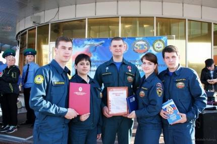 МЧС, фестиваль, Курган|Фото:МЧС России по Курганской области