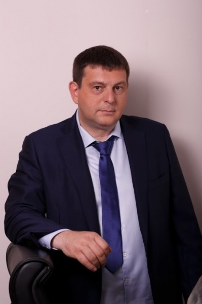 """Гарри Столяров, """"Партия Роста"""" Фото: Пресс-служба """"Партии Роста"""""""