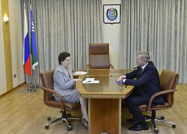 Наталья Комарова, Анатолий Иванов|Фото: