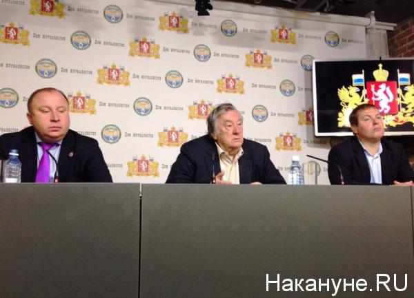 Александр Проханов, Изборский клуб|Фото: накануне.ru