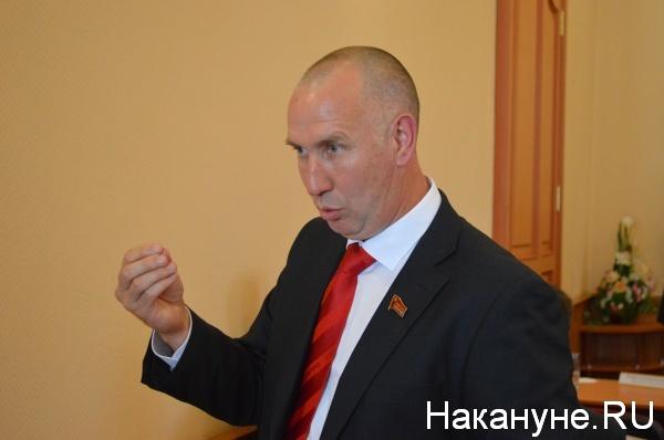 Яков Сидоров|Фото:Накануне.RU