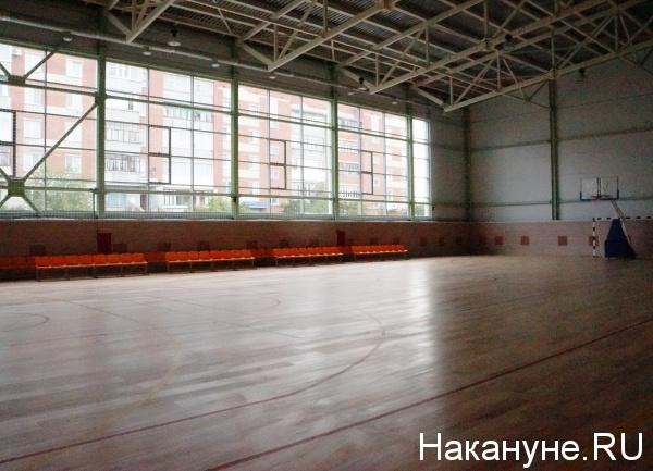 ФОК Сокол, Красноуфимск|Фото: накануне.ru
