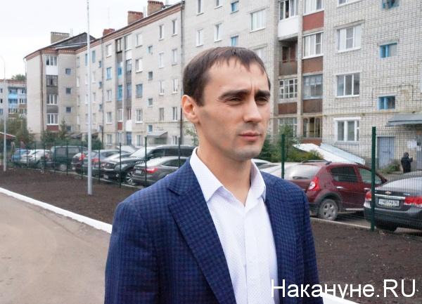 Евгений Голубенко|Фото: накануне.ru