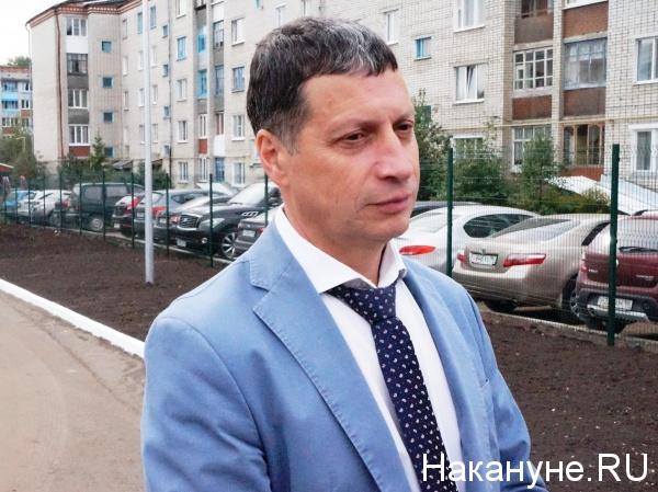 Леонид Рапопорт|Фото: накануне.ru