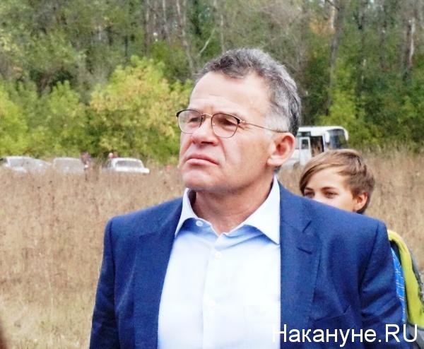Тунгусов|Фото: накануне.ru