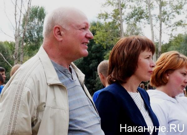 Юрий Третьяков|Фото: накануне.ru