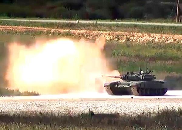 форум Армия-2016, полигон Алабино, военная техника|Фото:mil.ru