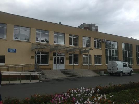 Новая школа Екатеринбург|Фото: prokuratura.ur.ru