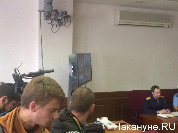 Руслан Соколовский апелляция облсуд|Фото: Накануне.RU