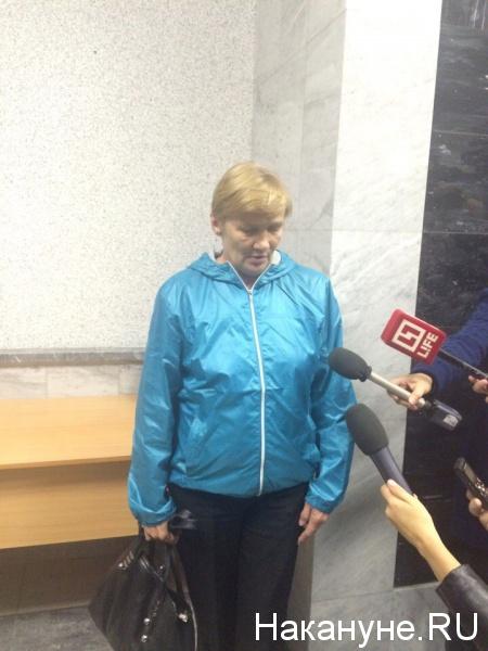 мать Руслана Соколовского|Фото: Накануне.RU