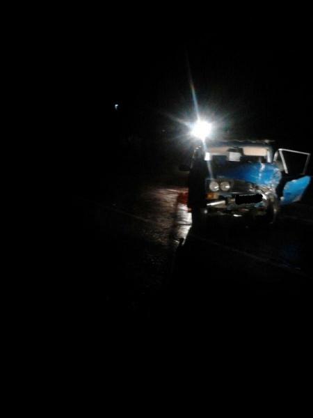 Кетово, ГИБДД, авария, ДТП|Фото:ГИБДД УМВД России по Курганской области