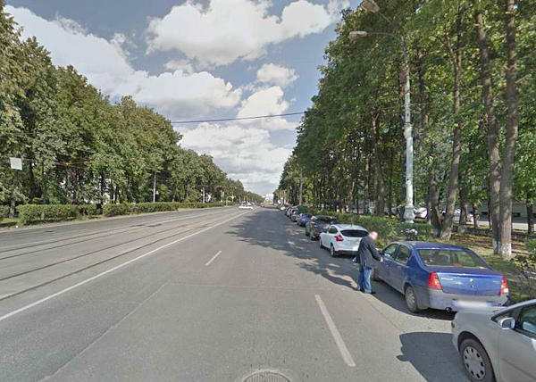 ул. Ленина, Екатеринбург|Фото: мэрия Екатеринбурга