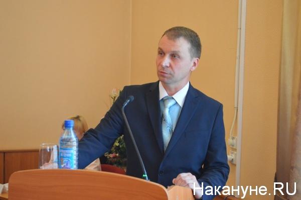 Андрей Потапов|Фото:Накануне.RU
