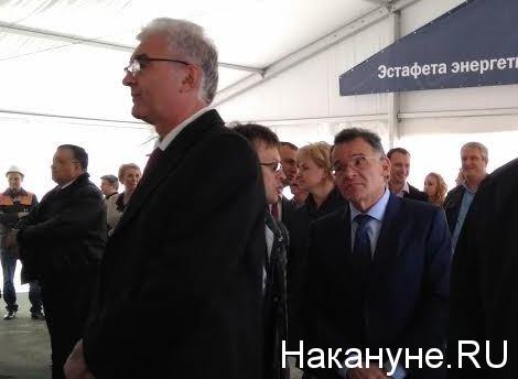 Якоб, Тунгусов Фото: Накануне.RU