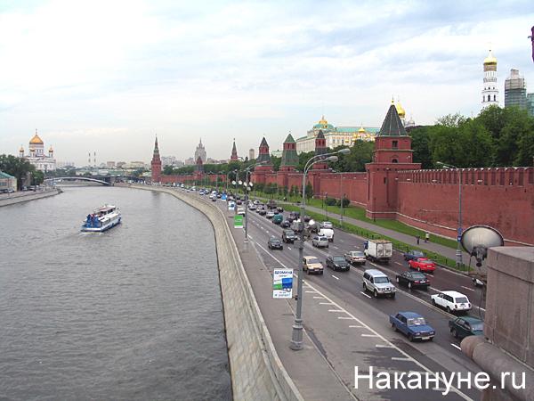москва кремль(2006)|Фото: Накануне.ru