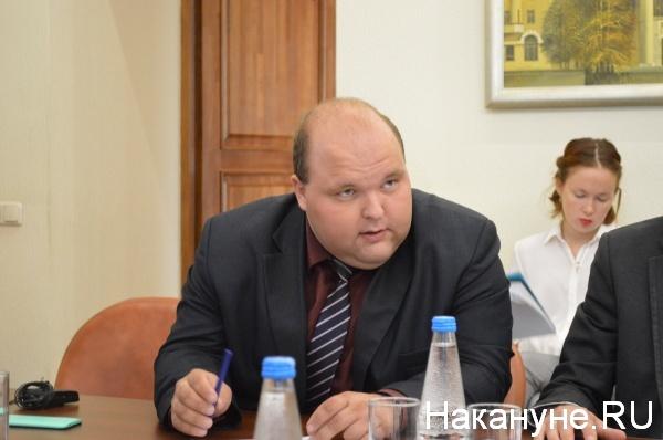 Павел Суханов|Фото:Накануне.RU