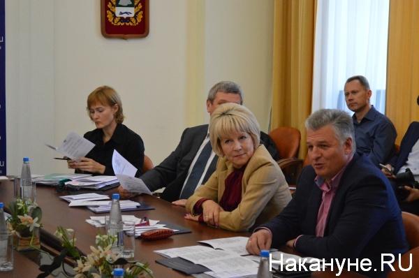 комитет Курганской областной думы|Фото:Накануне.RU