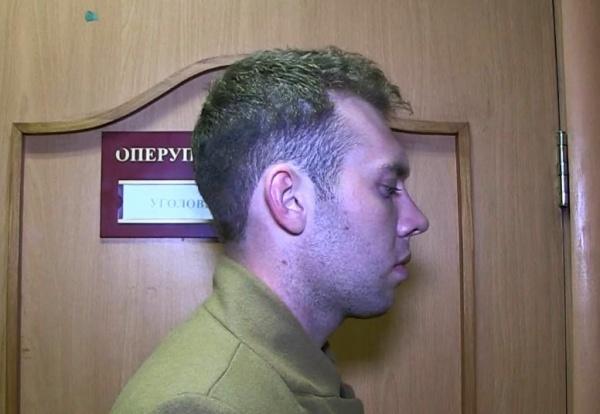 разбой банк задержанный Екатеринбург|Фото: УМВД Екатеринбург