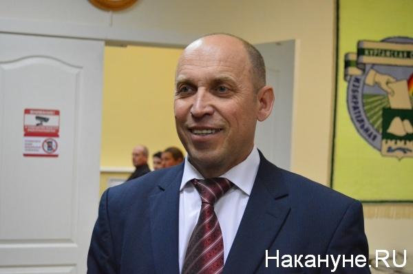 Валерий Самокрутов|Фото:Накануне.RU