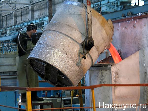 краснотурьинск богословский алюминиевый завод(2006)|Фото: Накануне.ru