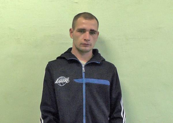 Верхняя Салда, подозреваемый в грабежах|Фото: МВД Свердловской области
