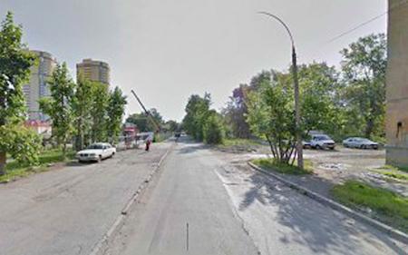 ул. Ирбитская, Екатеринбург Фото: мэрия Екатеринбурга