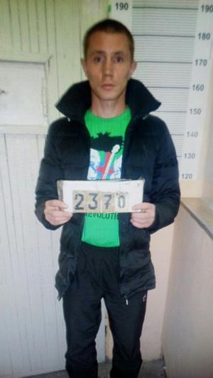 Екатеринбург, подозреваемый, полиция, грабежи|Фото: МВД Свердловской области