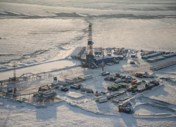 восточно-мессояхское месторождение|Фото:www.gazprom-neft.ru