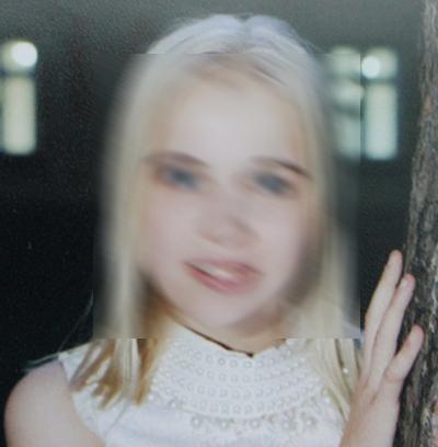 Нижний Тагил, девочка, пропажа Фото: МВД Свердловской области