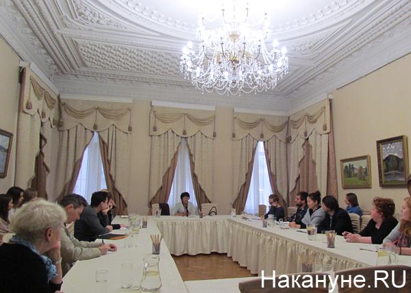 Ирина Павлова, кинокритик, киновед|Фото: Накануне.RU