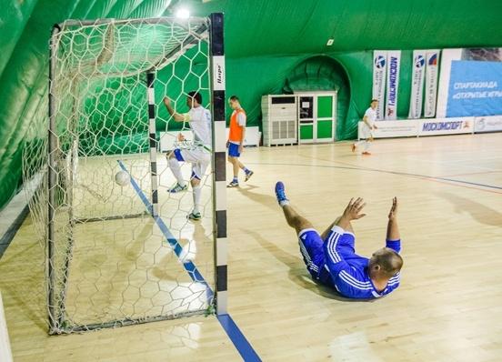ханты-мансийский банк, футбол Фото: ханты-мансийский банк
