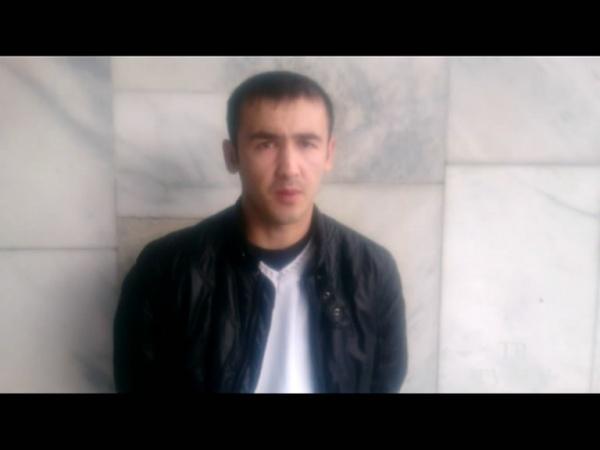 задержанный Интерпол экстремист|Фото: ГУ МВД РФ по Свердловской области