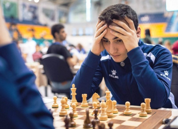 чемпионат мира по шахматам, шахматы|Фото: ЮграМегаСпорт