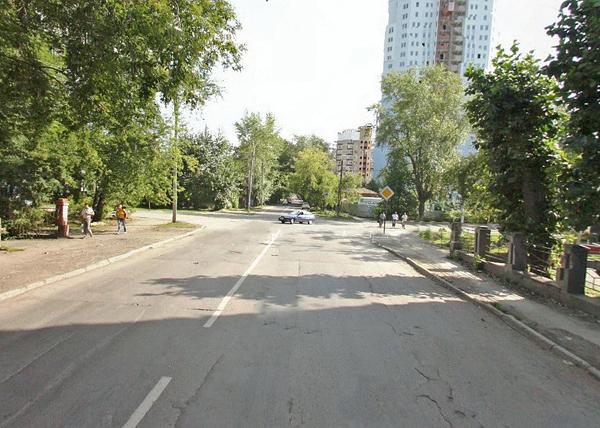 Екатеринбург, ул. Мельникова|Фото: мэрия Екатеринбурга