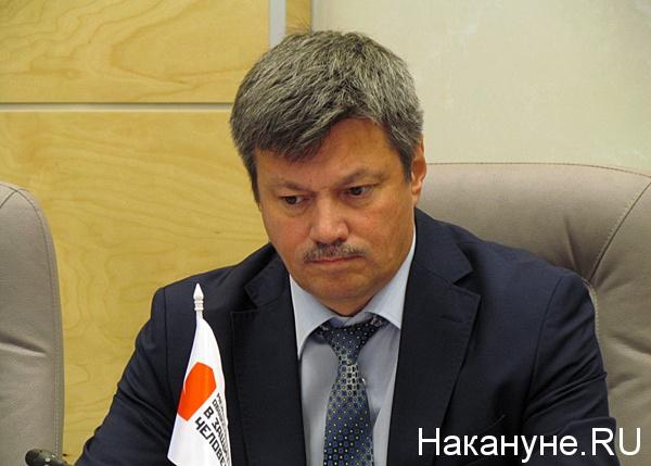 ветлужских андрей леонидович депутат госдумы рф Фото: Накануне.ru
